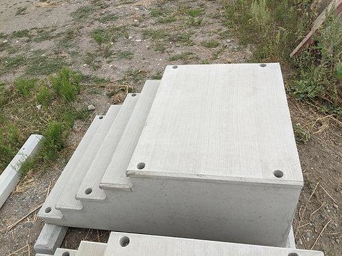 1 Piece Stair Unit