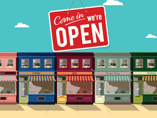 The Rise of Small Businesses