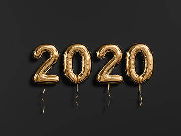 Wrapping up 2020