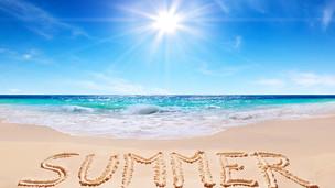 Summer Scramble