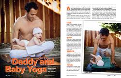 Yoga Digest 4 - Baby Yoga (1)