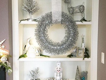 Holiday Decor - Christmas Season