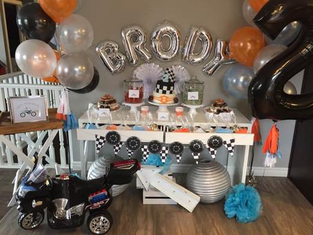 Brody's Biker Bash