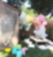 Boho Rainbow ✨🌈 picnic 🧺💕for Autumn &