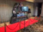 VIP Red Carpet for hire