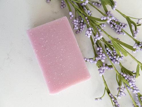 Cold Pressed Soap |  Lilac