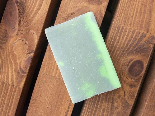 Cold Pressed Soap | Aloe