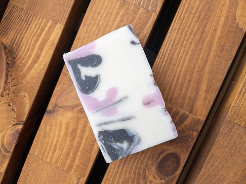 Cold Pressed Soap | Jacky