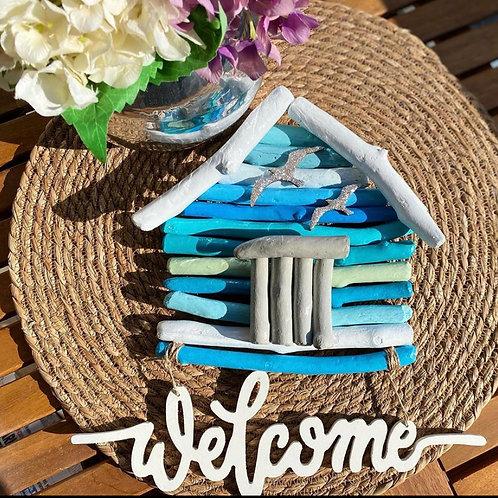 Welcome kapısüsü