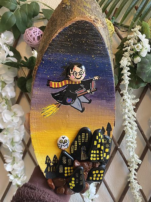 Harry Potter Sipariş alınır