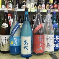 新潟地酒 夏の酒