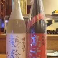 新潟地酒 鶴齢 高千代