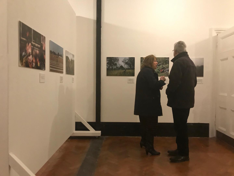 Exhibition Hire