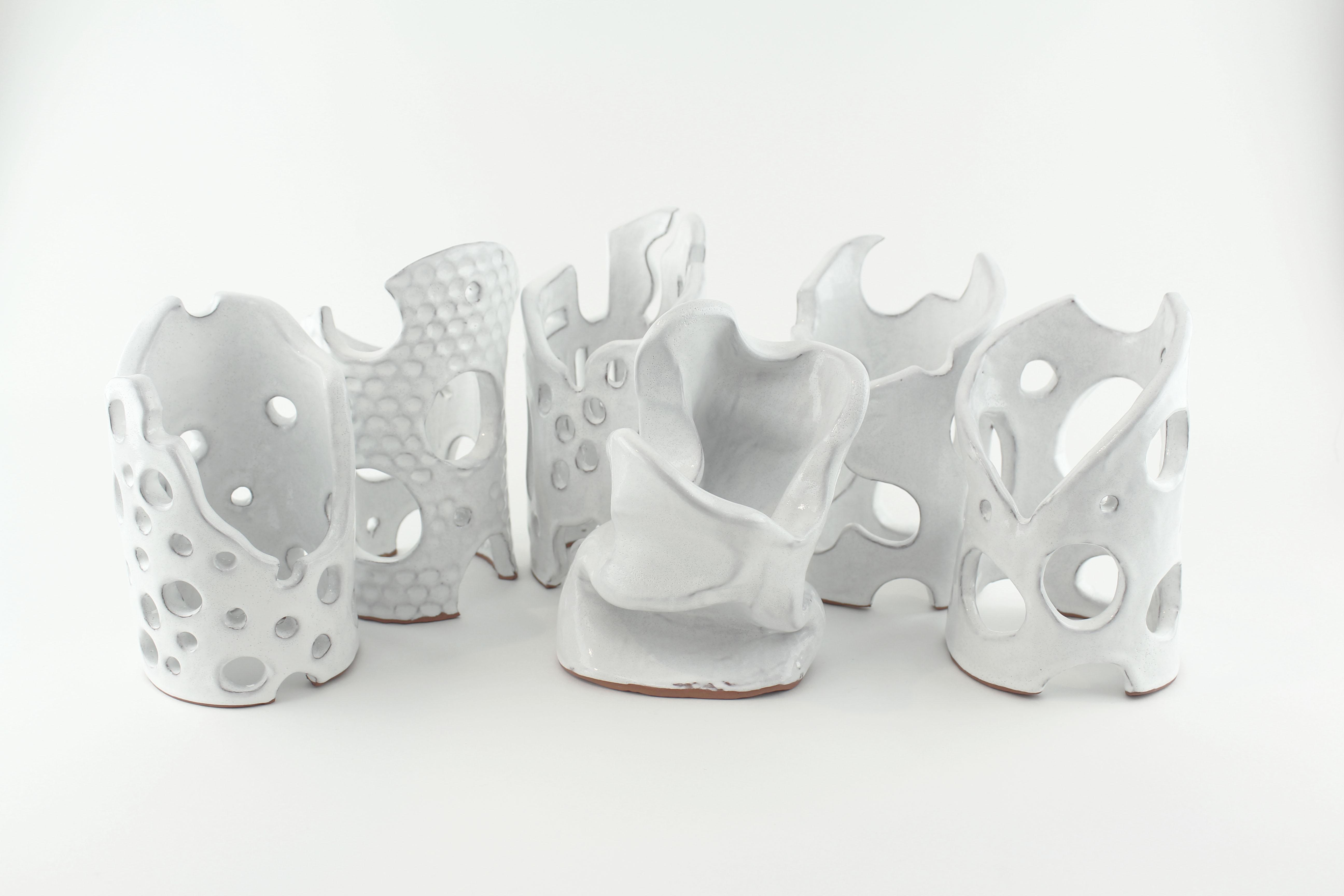 Ornamental Sculpture Series