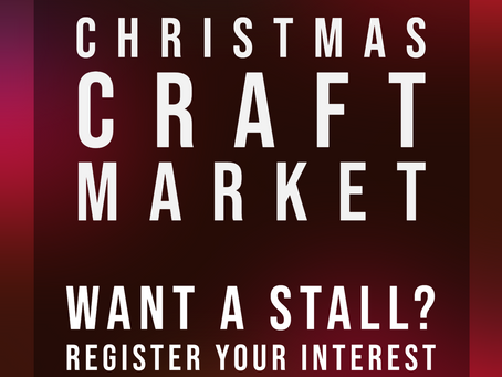 THE OLD COURTS VIRTUAL CHRISTMAS CRAFT MARKET
