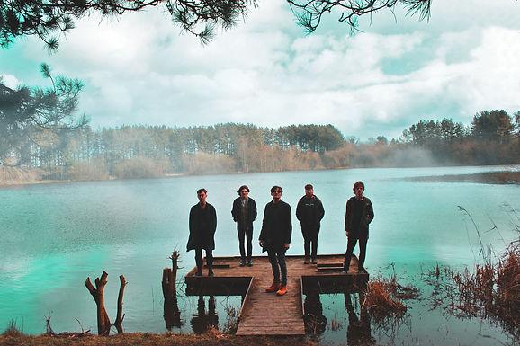 SUPPORT LOCAL MUSIC: ISLAND DAM