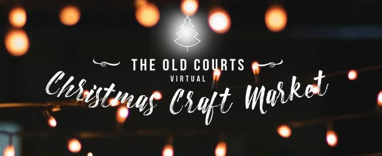 The Old Courts Virtual Craft Market