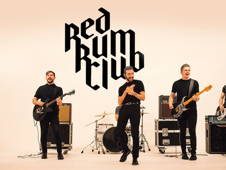 MEET THE ARTISTS: RED RUM CLUB