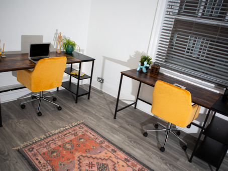 NEW CREATIVE OFFICE SPACE AVAILABLE TO RENT AT THE OLD COURTS