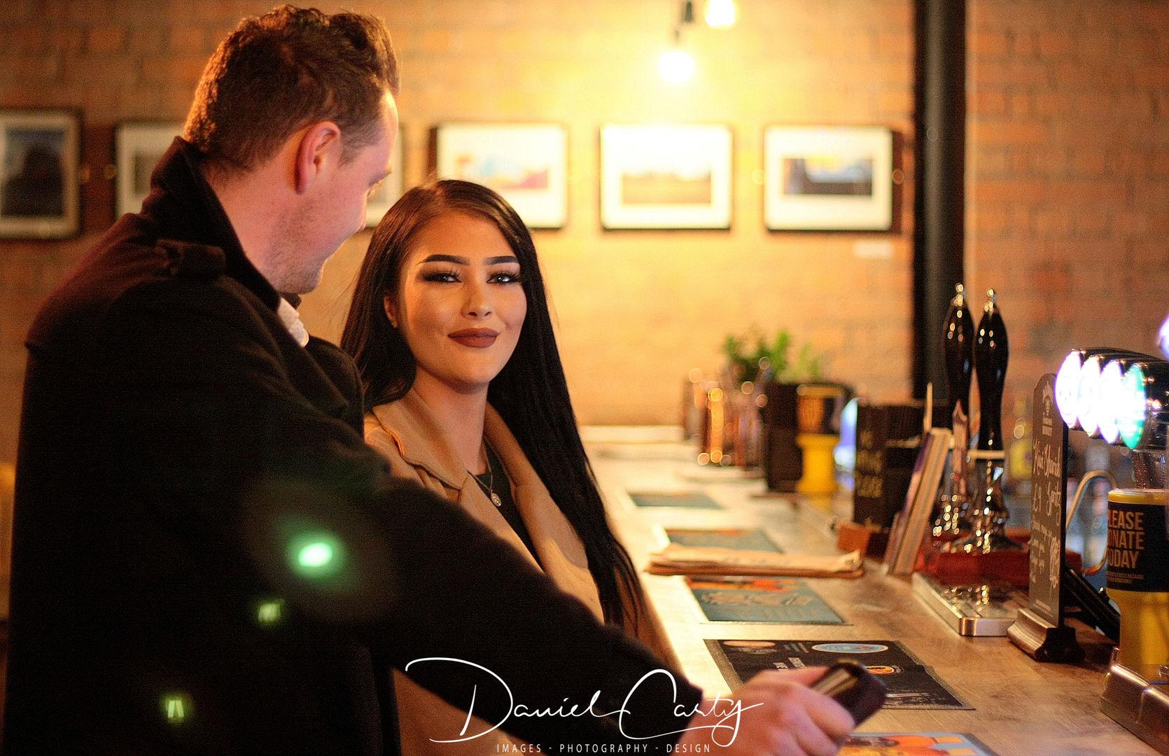Bailiff Bar