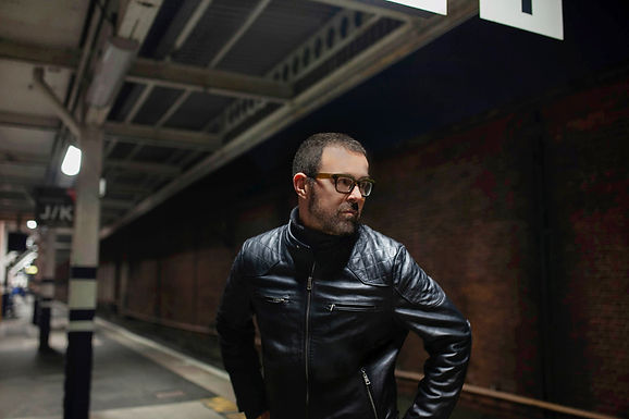 JUDGE JULES' TOP 5 TRACKS OF 2020