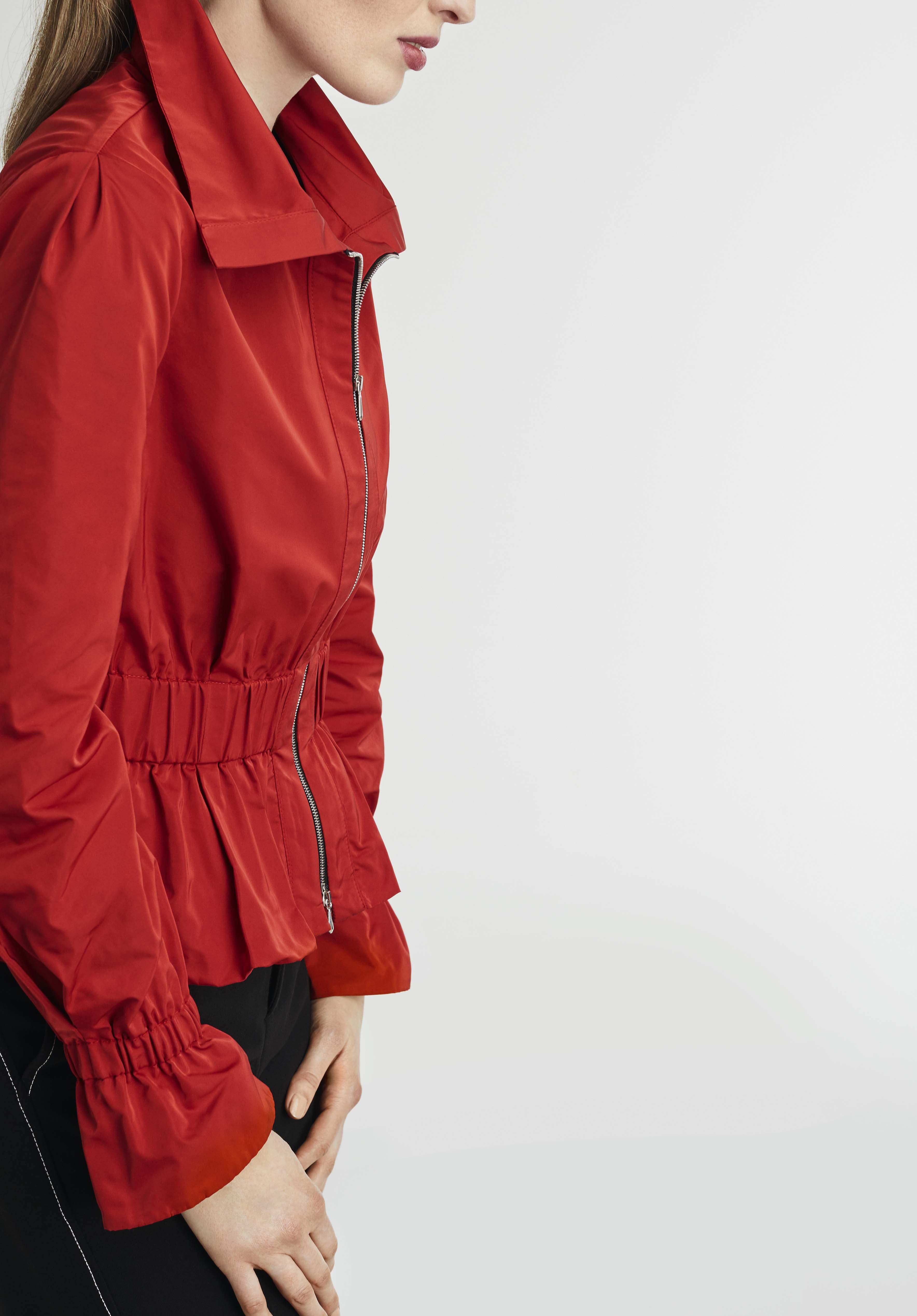 JoefferCaoc_FW19_Zip Front Jacket_Radzim