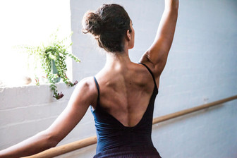 #SVDCCorporate meets #SVDCBodyLove | The Loft Dance & Yoga Studio