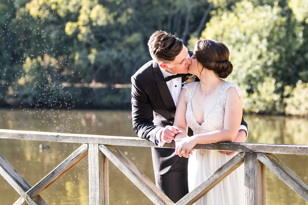 #SVDCWeddings Stevie van der Chys - Geelong Photographer