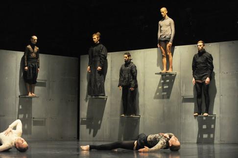 Vertigo 20, Vertigo Dance Company