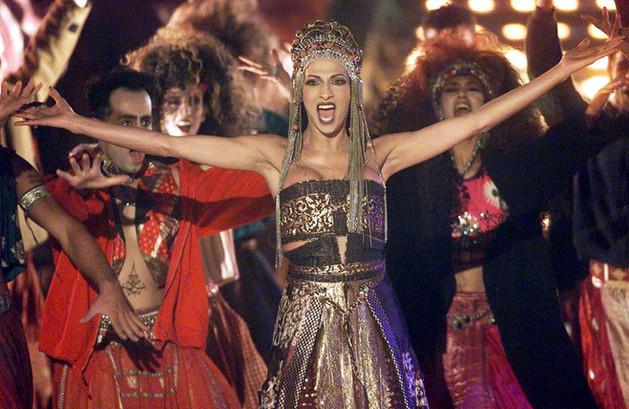 EUROVISION 1999, Jerusalem