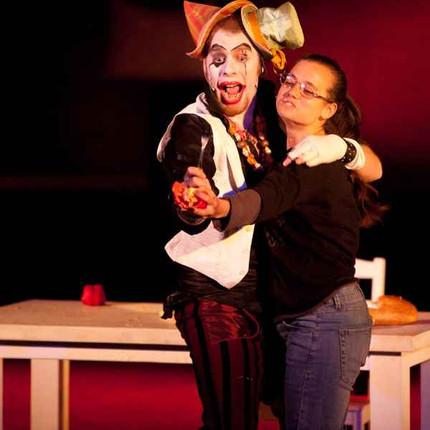 Addiction | Fringe Theatre Beer Sheva