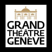 Grand Theatre Geneve Ballet