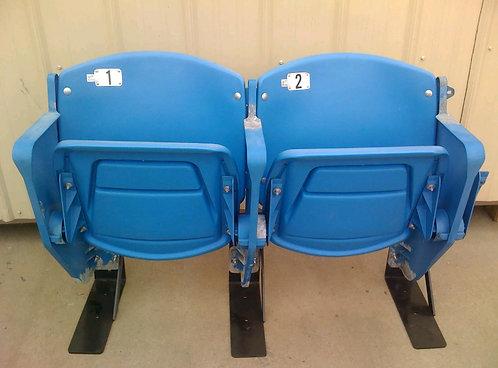 Omaha's Johnny Rosenblatt Baseball Stadium BLUR PAIR College World Series CWS