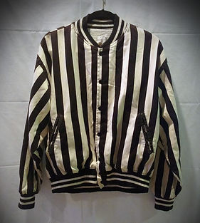Original Vintage BIG 8 Conference Referee Jacket