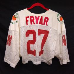 Irving Fryar