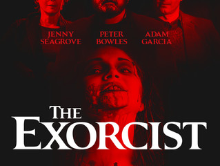 Review: The Exorcist Live