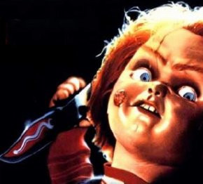 Chucky from Childs Play