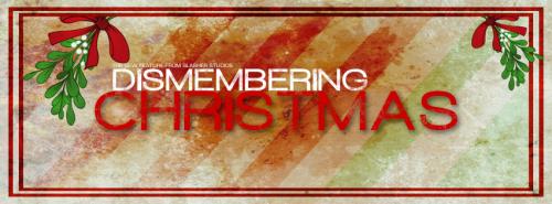 Dismembering Christmas logo