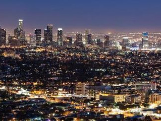 Serial Killers and the city of Los Angeles
