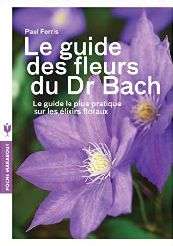 guide des fleurs de bach, livre sur naturhome.biz