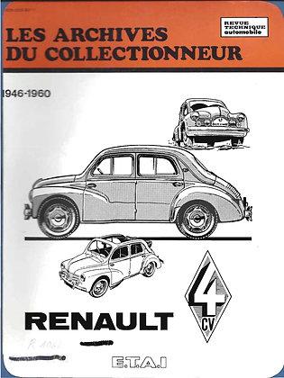 Revue Technique Automobile 1946-1960