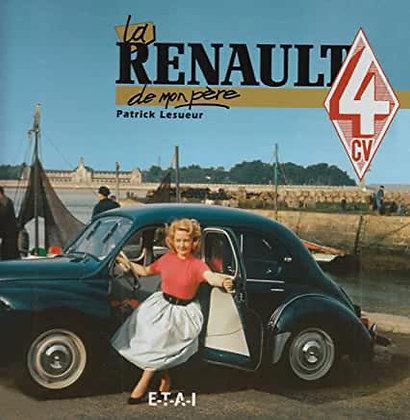 Tous les livres sur la Renault 4cv