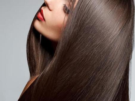 Des Cheveux naturellement beaux !