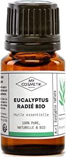Commandez HE Eucalyptus radié
