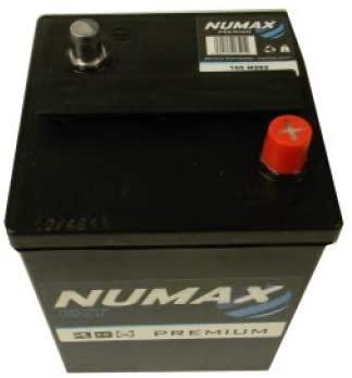 Batterie 6 Volts (Numax)