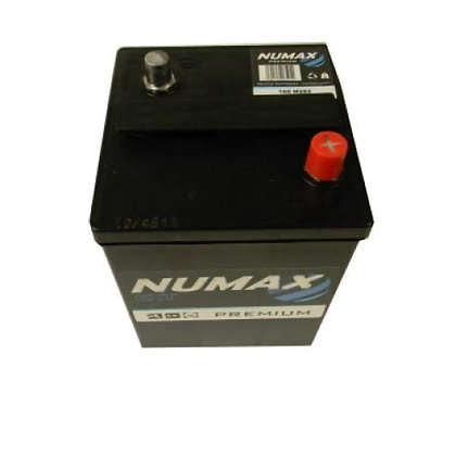 Batterie 6 Volts (Numax)