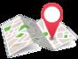 Localização Auto Peças Verdão