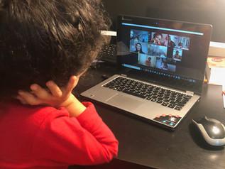 Educación Virtual en LEAH