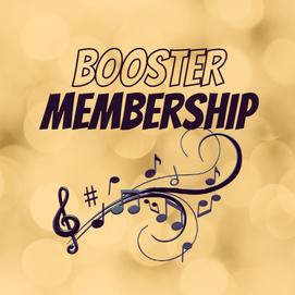 Booster Membership