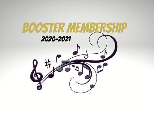 Family Booster Membership